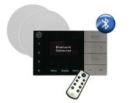 Q Acoustics Systemline E100 Including speaker