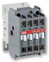 9 AMP 3 POLE 230V CONTACTOR MC1013