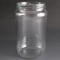 720ml Round Jar