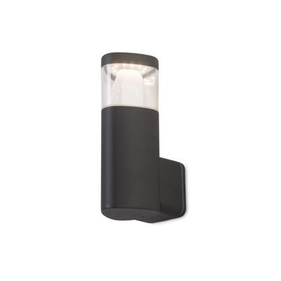 ARROW 5.5W LED Wall Light IP65 Warm White | LV2103.0014