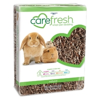 Carefresh Small Animal Bedding - Natural 60 litre x 1