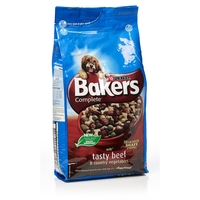 Bakers Adult - Beef & Veg 5kg