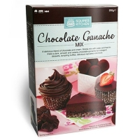 SKCH04A005-01, CHOCOLATE GANACHE MIX (250G BAG)