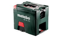 Metabo Cordless Vacuum Cleaner AS 18 L PC