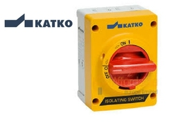 katko kem isolators