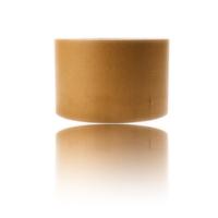 """3"""" Ecomask Brown Tape (50 metres)"""