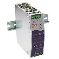WDR-120-48   O/P +48V2.5A