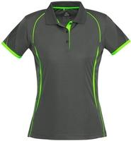 Ladies Razor Biz Cool Sports Polo