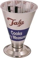 TALA COOKS DRY INGREDIENTS MEASURE