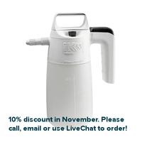 IK Industrial Food Safe Sprayer, hand pressurised, 1.5litre