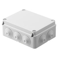 Gewiss IP55 Adaptable Box 190x140x70