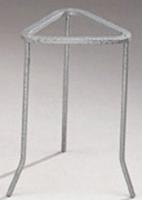 Tripod Stand 200X125mm Cast Iron Triangu