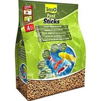 Tetra Pond Sticks 3000g / 25 Litre