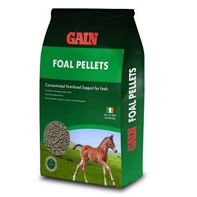 Gain Foal Pellets 25kg
