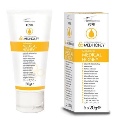 Medihoney® 100% Medical Honey