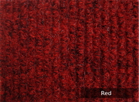 CONFIDENCE CPT TILE RED 353