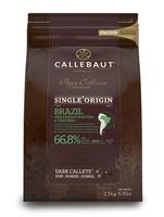 Callebaut Brazilian Single Origin Chocolate