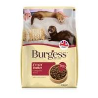 Burgess Ferret Buffet 2kg
