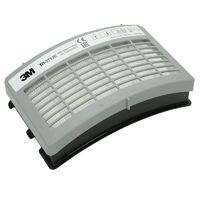 3M Versaflo Particulate Filter, For TR-300