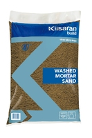 Kilsaran Washed Mortar Sand Std Bag