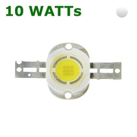 TKL-HP10W | POWER LED 10 WATTS WHITE