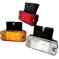 Premium LED Marker Lamp with Bracket