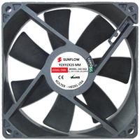 DC FAN 92x92x25mm 24VDC