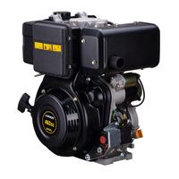 LONCIN D460 Diesel Engine