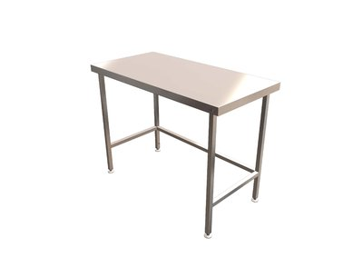 Centre Bench 1800mm x 600mm x 900mm with Void