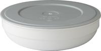 16.5cm Bowl White - Capacity 600ml
