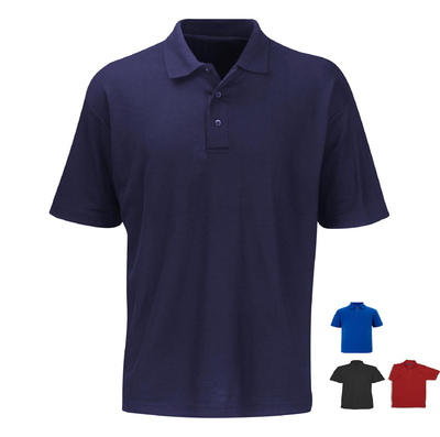 Ultar Fastrack Polo Shirt 240g