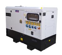 Mase Genset 22KVA Generator