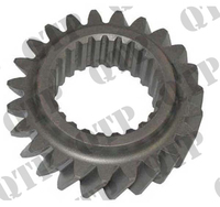 2nd Gear Top Shaft