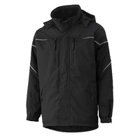 Helly Hansen Kiruna Waterproof Parka Jacket