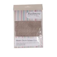 Rushmere Grade 1 Heavy Scrim 18 x 15,5''