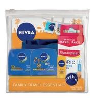 Nivea Sun Sun Family Travel Pack