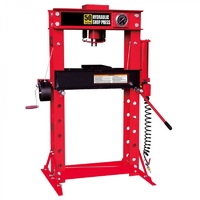 TY50001 50TON PNEUMATIC SHOP PRESS (Ploughing Special Discount Price)