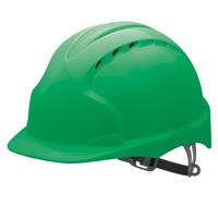 EVO3 Helmet Slip Ratchet - Green - Vented