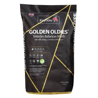 Keyflow Golden Oldies 15kg
