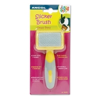 Ancol Small Animal Slicker Brush x 1