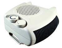 Dual Fan Heater