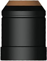 Shield Cap  A140 PC101