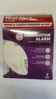 SCO5UK COMBINED SMOKE & CO ALARM