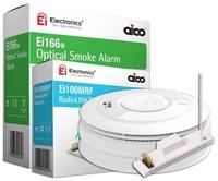 Ei166E Optical Smoke Alarm