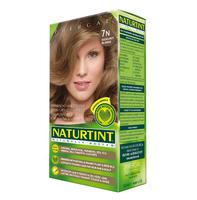 Naturtint Permanent Hair Colour Hazelnut Blonde 7N 170ml