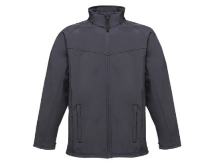 REGATTA Uproar Men's Interactive Softshell Navy