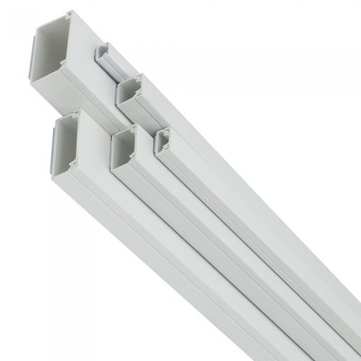 Trunking No.5 10x8mm 3mtr