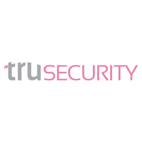 TruSecurity logo