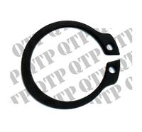 Circlip  Power Steering Pin
