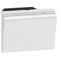 Arteor Key Card Switch - White  | LV0501.2446